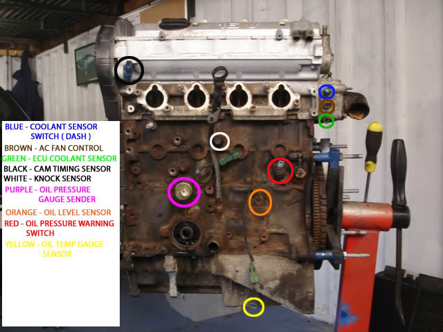 Peugeot Wiring Diagrams Wiring Diagrams Peugeot Speedometer I 8211